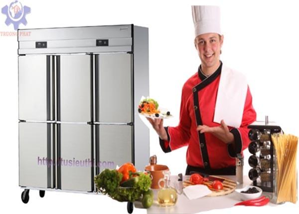 Mua tủ bảo ôn thực phẩm nên chọn loại nào?