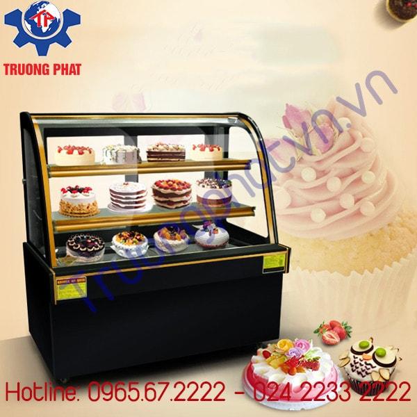 Khắc phục lỗi: Tủ trưng bày bánh kem giá rẻ bị bám sương mờ
