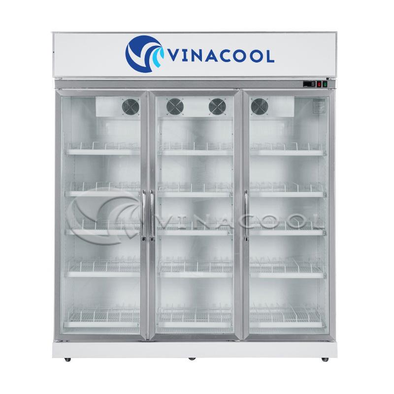 tủ lạnh trưng bày nước ngọt