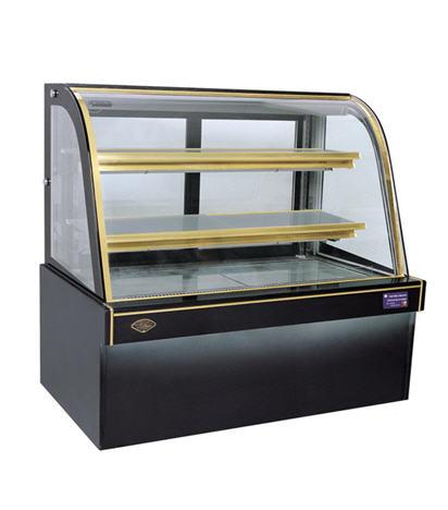 Giá tủ trưng bày bánh kem nào rẻ nhất tại Hà Nội