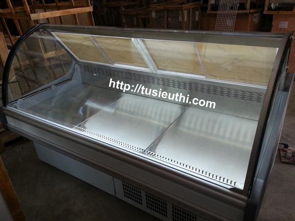 tủ trưng bày thịt cá chín SHG-2000FY