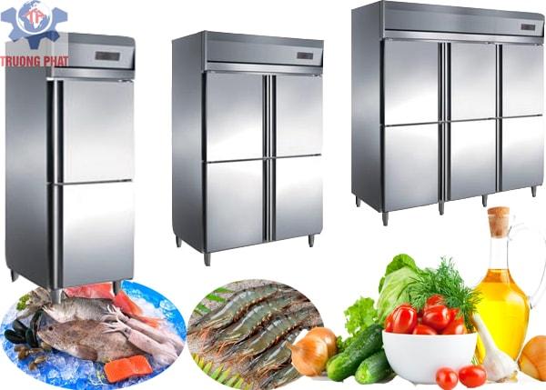 Cách khắc phục tủ bảo ôn giá rẻ bị hỏng quạt dàn lạnh